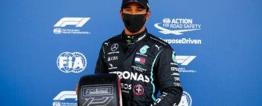 Silvertone, Formula 1, Lewis Hamilton