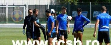 fcsb, Europa League,