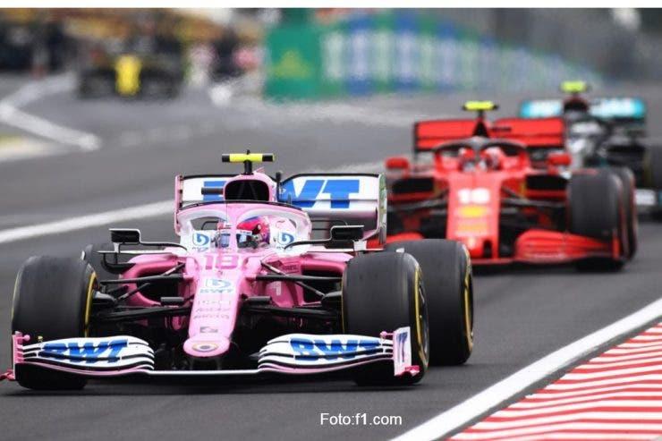 calendar Formula 1, Australia, China, modificări F1
