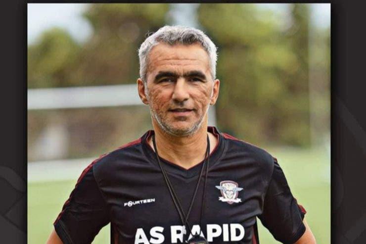 Rapid, Adrian Iencsi
