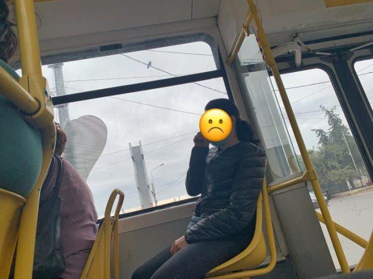 incident tramvai
