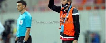 Gigi Multescu, Cosmin Contra, Dinamo,