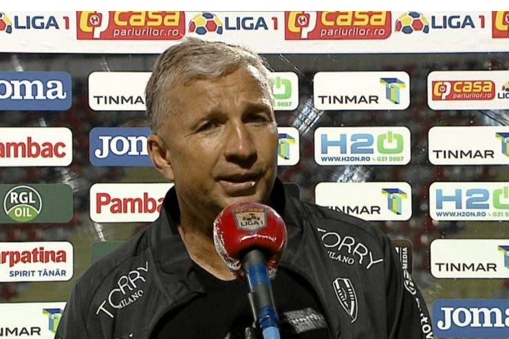 Dan Petrescu, demisie, Kayserispor, Turcia