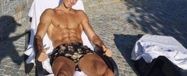 Ronaldo transfer, juventus,