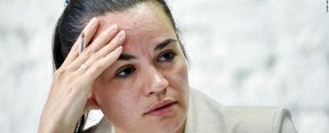svetlana tikhanovskaya