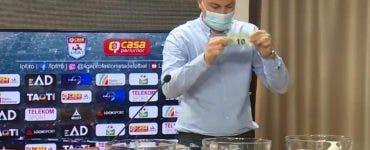 program Liga 1, fcsb, CFR Cluj,