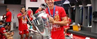 Bayern Munchen, liga campionilor, uefa, Leo Messi,