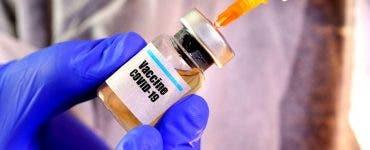 Vaccinul împotriva COVID-19