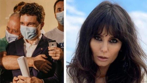 """Dana Budeanu, spectacol total dupa infrangerea Gabrielei Firea: """"SARACILOR!"""" Continuarea e halucinanta"""
