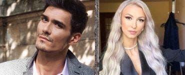 Acuzații dure din partea Andreei Bălan pentru fostul soț