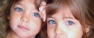 Au fost declarate cele mai frumoase gemene din lume