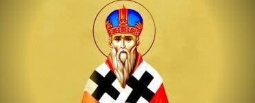 Calendar ortodox 15 septembrie 2020.