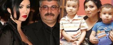 Ce mari s-au făcut cei doi băieți ai Adrianei Bahmuțeanu