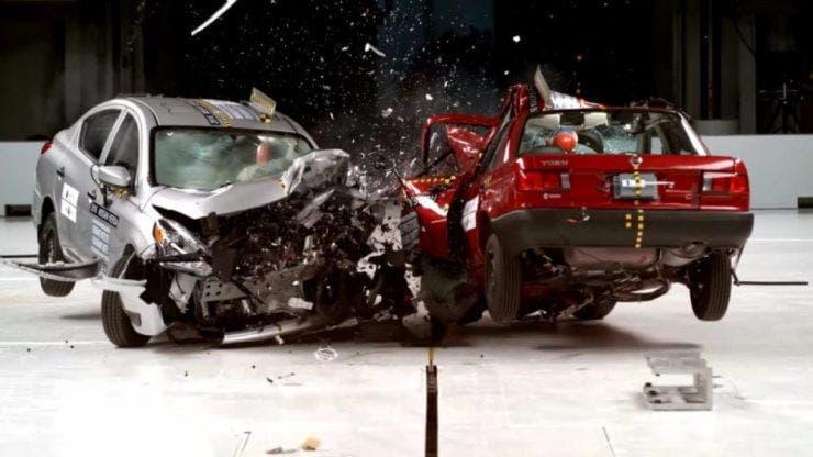 Cele mai sigure mașini