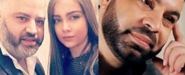 Cum arată nepoata lui Florin Salam
