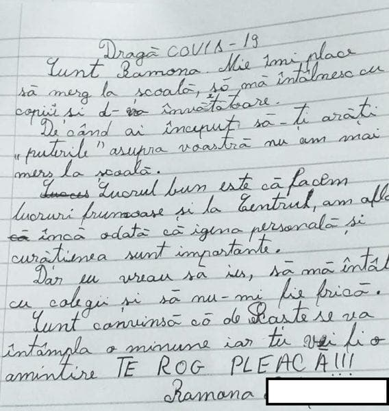 DRAGA COVID19