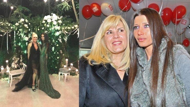 EBA, invitată la ziua fiicei Elenei Udrea.