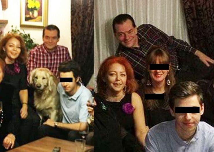 Familia lui Orban