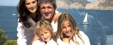 Fiica lui Gică Popescu