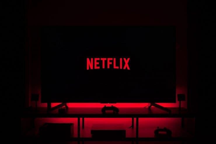 Filme noi pe Netflix
