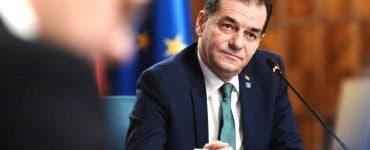 Fiul lui Ludovic Orban implicat într-un scandal