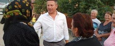 Gest șocant făcut de primarul din Sângeorz-Băi.