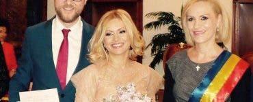 Gabriela Firea a rupt prietenia cu Simona Gherghe după alegerile locale