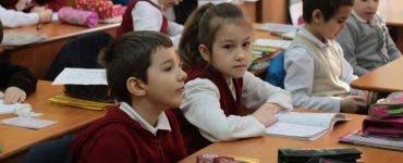 Inceperea scolilor