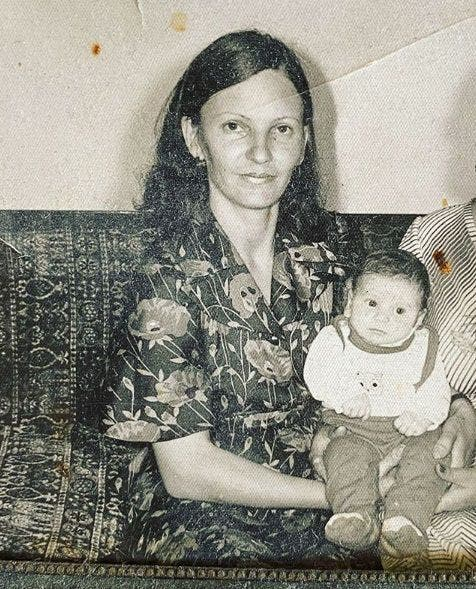 Mama Andreei Banica