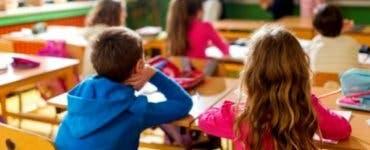 Pericolul care îi pândește pe copii la 14 septembrie.