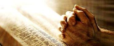 Rugăciune Maica Domnului