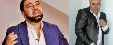 Scandal la înmormântarea fratelui lui Florin Salam