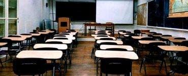Școlile care rămân închise și după alegeri