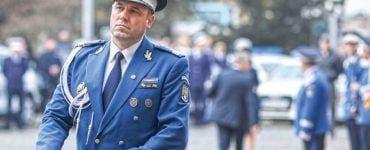 Șeful Jandarmeriei Române, acuzat de furt!