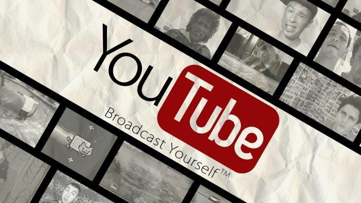 Seriale Youtube