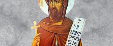 Sfântul Cuvios Ioan de la Prislop