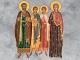 Sfântul Mare Mucenic Eustatie
