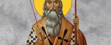 Sfântul Sfinţit Mucenic Teodosie