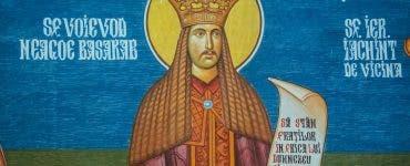 Sfântul Voievod Neagoe Basarab