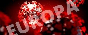 Țările lovite de valul doi al pandemiei