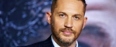 Tom Hardy este noul James Bond!