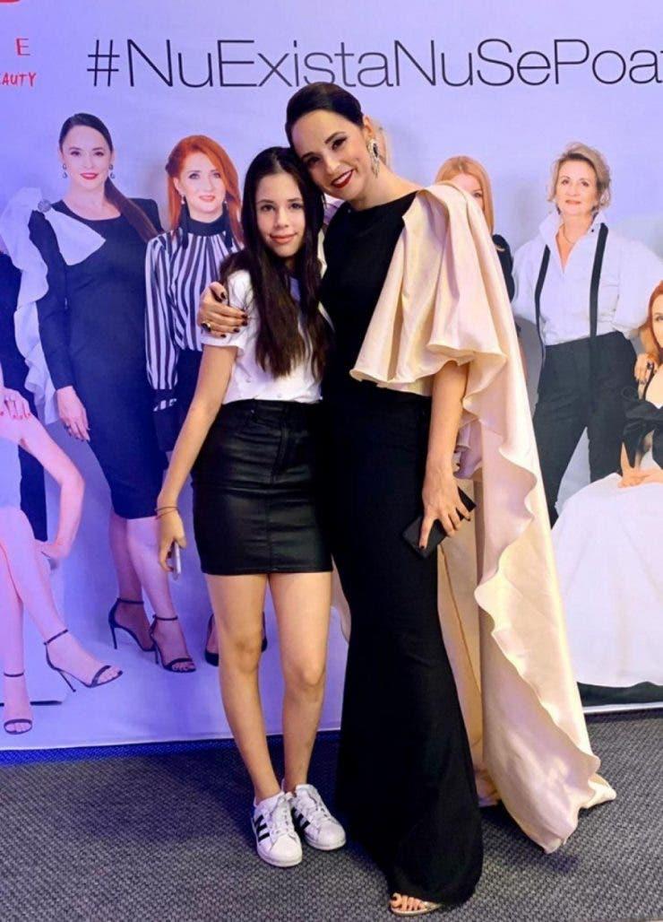 Violeta și Andreea Marin
