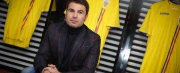 Adrian Mutu, Adrian Mutu dorinta, naționala României U21,