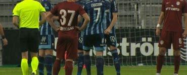 CFR Cluj, Europa League, play-off,