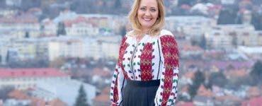 Elena Lasconi primar Campulung Muscel