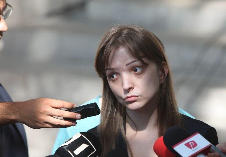 fiica cea mare a lui Vadim Tudor