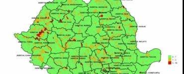 Harta DSP