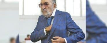 Ion Țiriac, Ion Țiriac avere, Ion Țiriac magazine