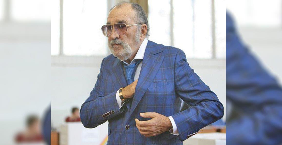 Ion Țiriac are o pensie URIAȘĂ. Fostul tenismen nu și-a încasat-o din 1999, așa că nici nu știe câți bani s-au adunat în toți aceștia ani. Ce SUMĂ se află în conturile sale