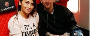 Leo Messi, investeste bani